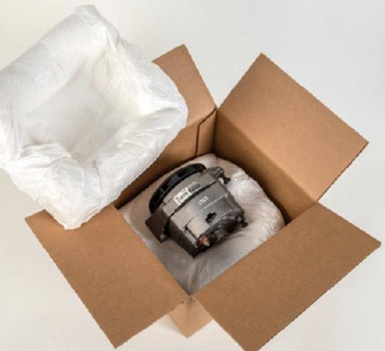 Instapak Simple Amp Foam In Bag Master Packaging Solution